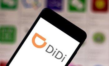 La plataforma Didi también fue investigada