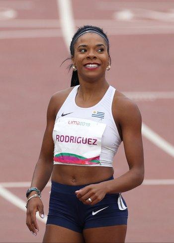 Déborah Rodríguez