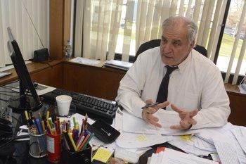 Petit propone la creación de un Ministerio de Justicia y Derechos Humanos