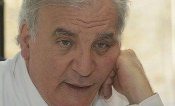 Juan Miguel Petit, comisionado parlamentario