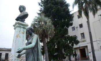 Facultad de Química, Universidad de la República