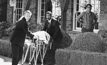 En una mansión del exclusivo barrio de Beverly Hills un grupo de seguidores de Manson asesinó a cinco personas hace 50 años.