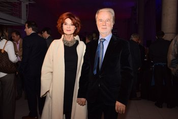 Iris Boeninger y Giuseppe Condito