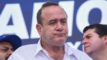 Alejandro Giammattei será el nuevo presidente de Guatemala tras vencer a Sandra Torres en las elecciones de este domingo.