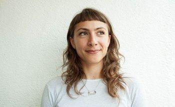 Zoe Mendelson tuvo la idea de crear la Pussypedia después de una discusión con su exnovio