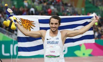 Lasa vuelve a representar a Uruguay