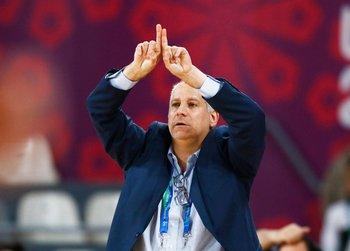 Edgardo Kogan, dirigirá a Peñarol lo que resta del Metropolitano