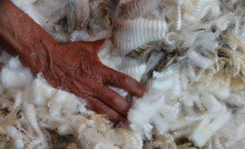 De enero a junio se exportó lana y tejidos por US$ 87 millones.