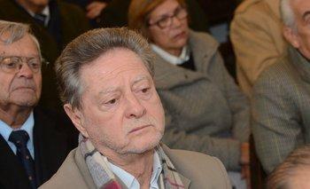García Pintos se integró a Cabildo Abierto en 2019