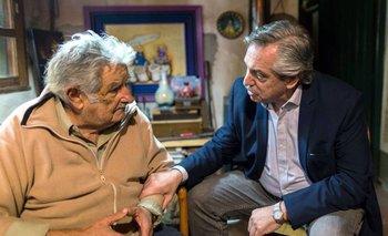 Mujica reflexionó sobre el resultado de las PASO en Argentina
