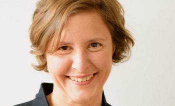 María Laura Tinelli, directora de Acrux Partners