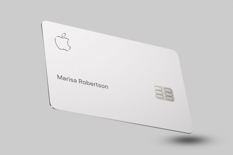 La Apple Card ya está disponible para todos, así es como funciona