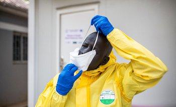 El continente incumplirá su objetivo de tener al 10% de la población vacunada para finales de setiembre