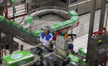 Conaprole lleva más de 10 años generando confianza en el mercado chino.