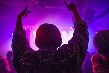 Según los datos del colectivo se realizaron 1.500 conciertos desde julio de 2020