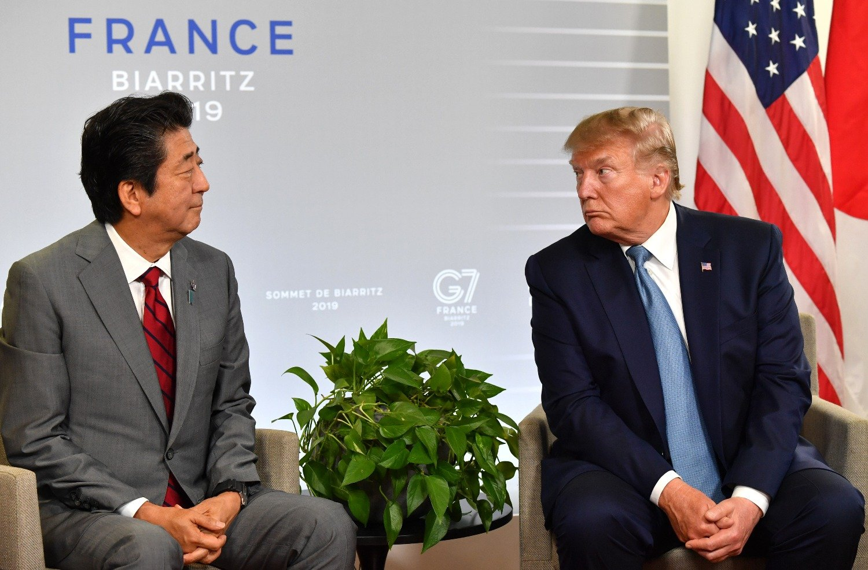 Estados Unidos y Japón logran concretar un nuevo acuerdo comercial