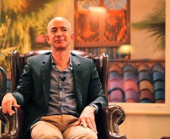 El ejecutivo se va en un momento de fuerte crecimiento de su compañía.