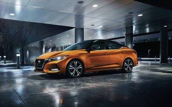 El nuevo Nissan Sentra 2020 fue presentado en Uruguay