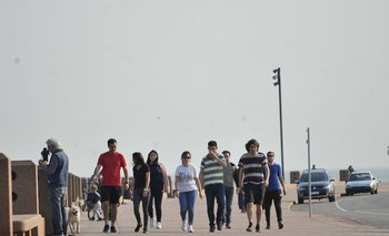 La movilidad alcanzó una reducción del 20% durante Semana Santa