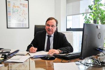 José Luis Falero.