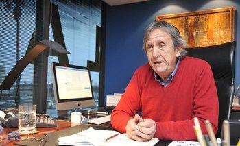 Pablo Lecueder, creador de la Noche de la Nostalgia
