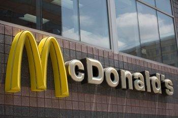 Dos firmas demandaron a McDonald