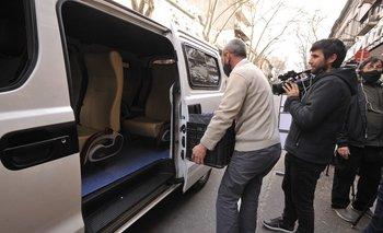 La fiscal Darviña Viera solicitó la prórroga de la indagatoria a mediados de abril