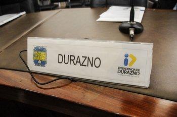 Luis Hugo Apolo fue intendente de Durazno en 1985-1990 y 1995-2000