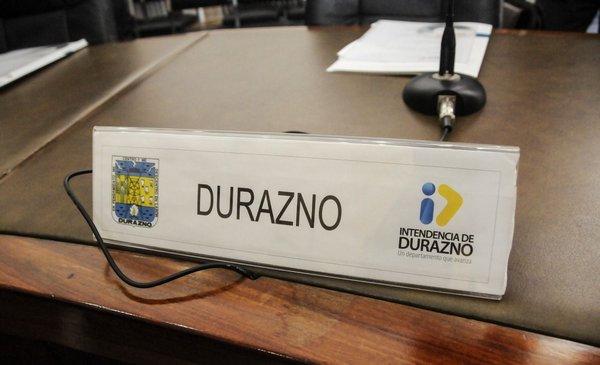En Durazno, Vidalín va por su cuarta vez como intendente
