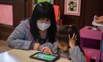 FUM-TEP llamó al gobierno a dar garantías para el acceso a una educación a distancia