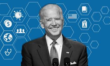 Economía, Salud, Inmigración... Te contamos qué propone cambiar Biden si gana