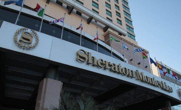 Hoteles Sheraton y Aloft acordaron su venta a grupo estadounidense