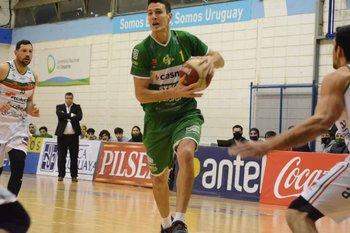 Agustín Caffaro