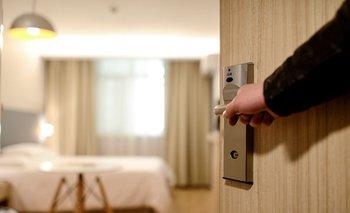 Los hoteles estuvieron cerrados por más de 15 meses