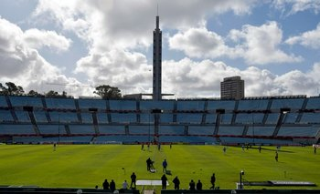 El Estadio Centenario recibirá a otra final de la Copa Libertadores