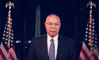 El exsecretario de Estado de EEUU Colin Powell murió este lunes a los 84 años de edad
