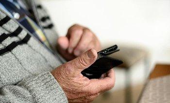 """Los trabajadores mayores """"tienden a ser más viables"""", dijo el especialista de la Organización Internacional del Trabajo (OIT)"""
