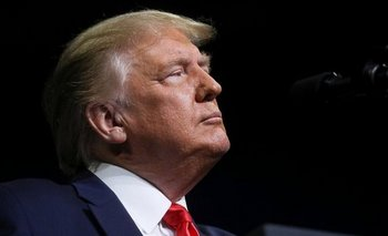 Trump busca su reelección en noviembre tras un mandato sumamente polémico