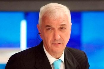 Mauro Viale atacó a Horacio Verbitsky