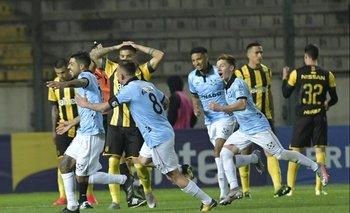 Wanderers ya le ganó a Peñarol en el Estadio Campeón del Siglo y este sábado juega una final contra los aurinegros para tratar de ser Uruguay 3 en la Copa Libertadores