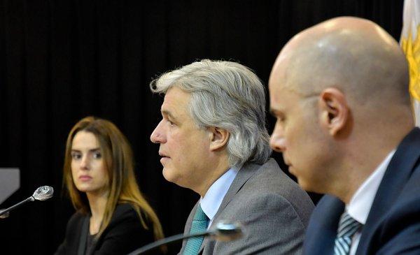 Fernando López Fabregat, el mano derecha de Bustillo que acumula poder en Cancillería