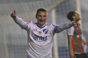 Gonzalo Bergessio