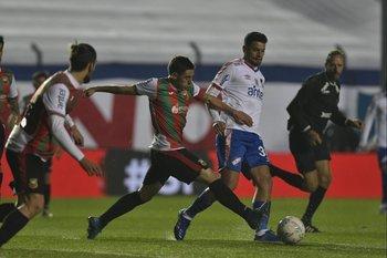 Sebastián González y Maxi Cantera, de compañeros a rivales
