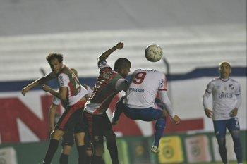 Paulo Lima rechaza ante Bergessio
