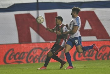Eduardo Darias le cierra el paso a Armando Méndez