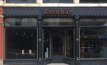 Los dueños de Escobar aseguran que no tienen nada que ver con Pablo Escobar
