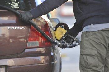 El aumento de tarifas de los combustibles todavía no pegó en las expectativas de inflación.