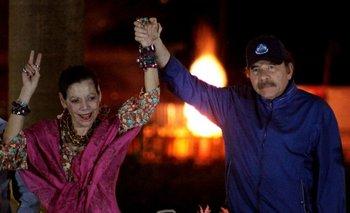 El gobierno de Ortega ya lleva 32 opositores detenidos