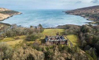 El castillo requiere una inversión de casi £20 millones en reparaciones