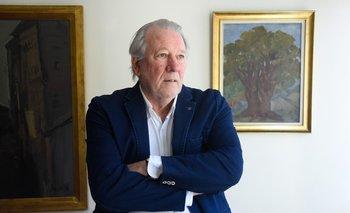 Juan Daniel Vago, nuevo presidente del Inale.